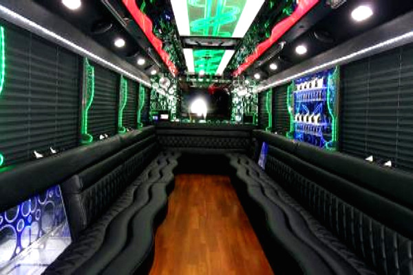 22 passenger party bus 1 Saint Paul Minnesota