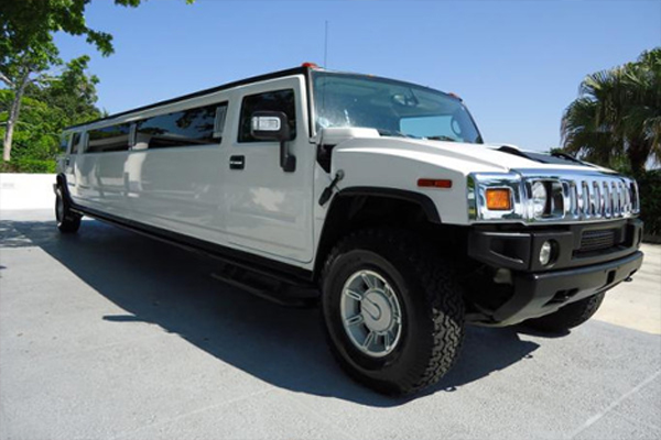 Hummer limo rental Saint Paul Minnesota